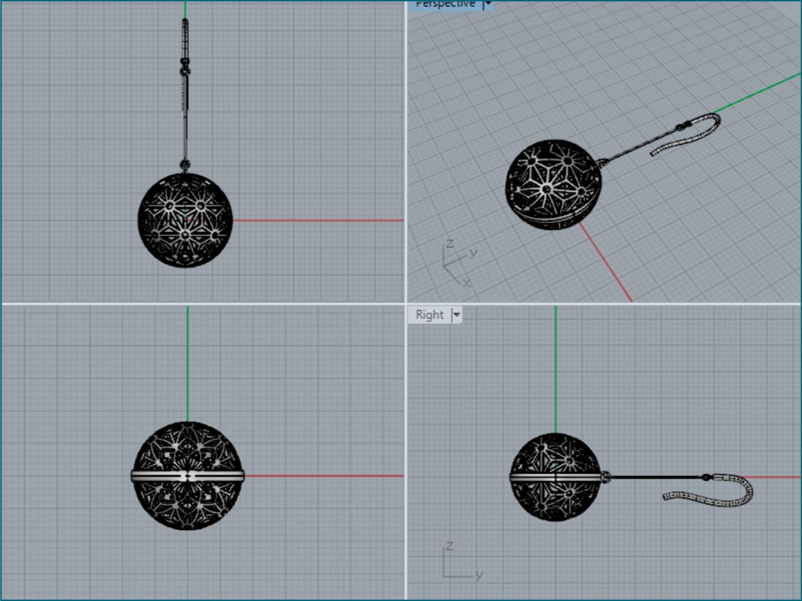 3D設計画像